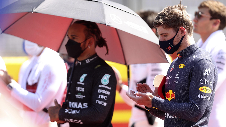 Formel 1: Nach Verstappen-Crash mit Hamilton: FIA schmettert Red-Bull-Einspruch ab