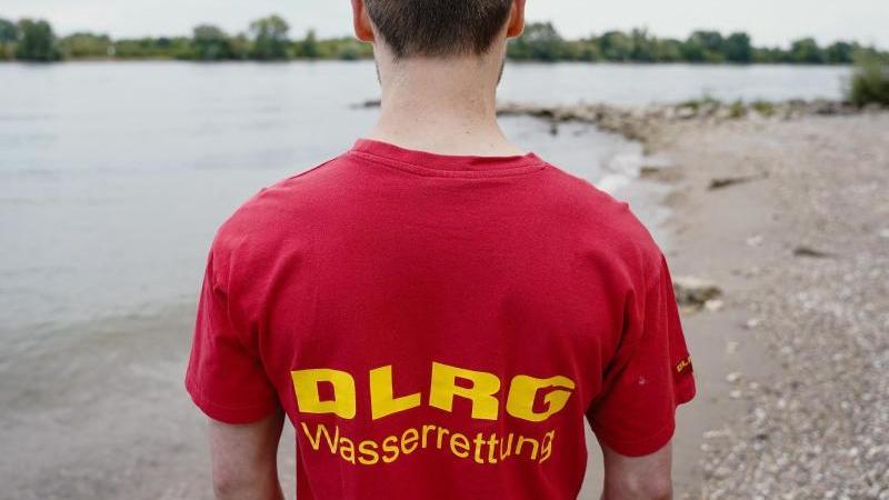 DLRG rückt mehr als 80 an Berliner Gewässern aus
