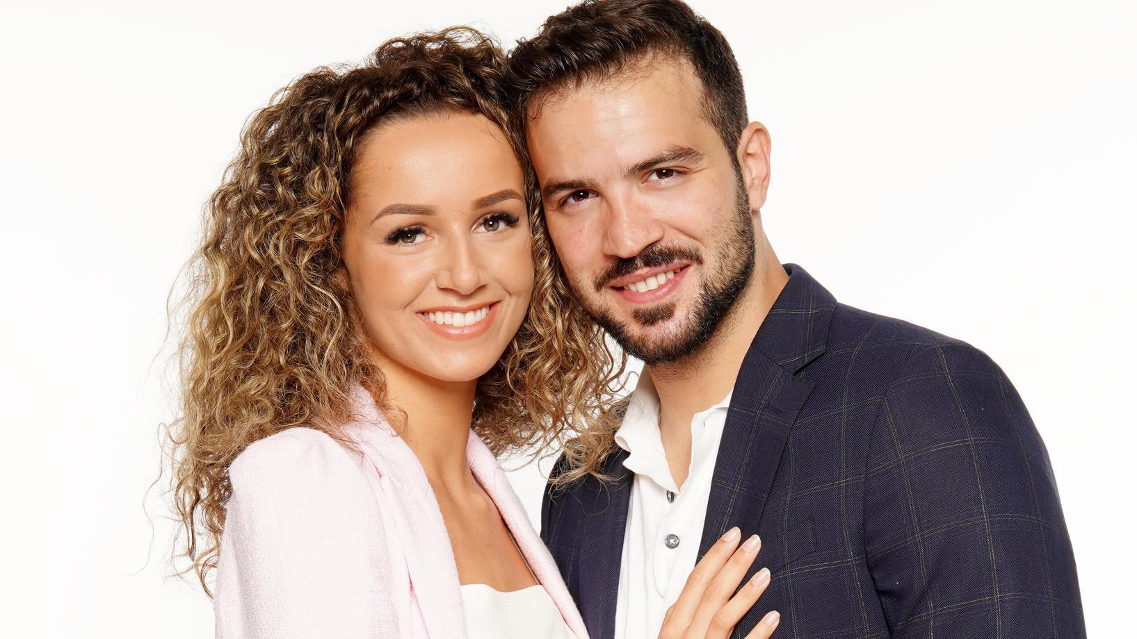 """""""Love Island""""-Traumpaar zieht ins Sommerhaus: Samira & Yasin Cilingir sind als Kandidaten dabei"""