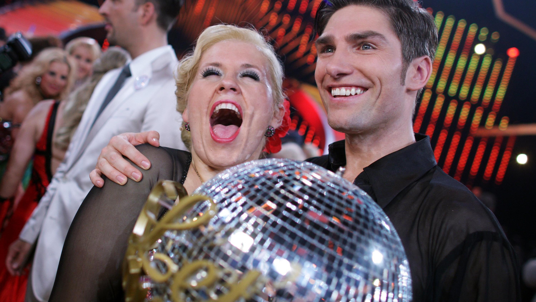 Lets Dance Gewinner