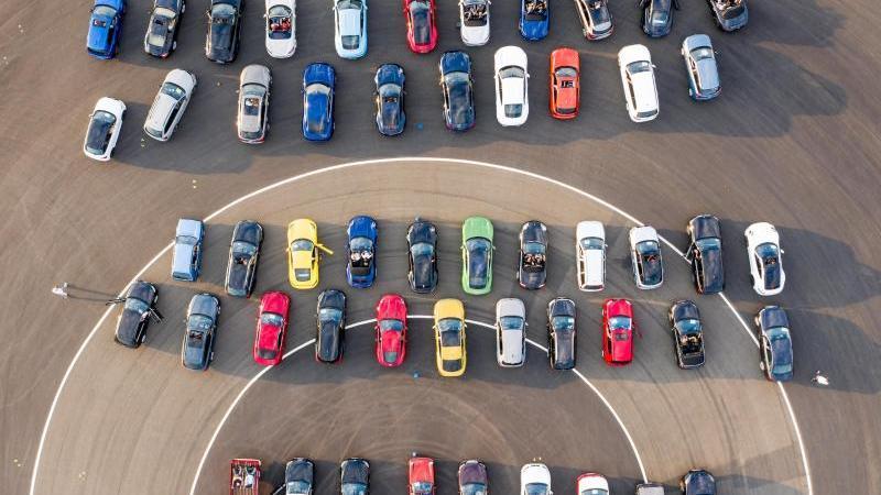 Fury spielt zum Abschluss von Autokultur-Reihe in Hannover