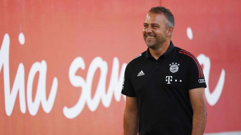 """""""In guter Verfassung"""": FC Bayern bereit für Chelsea"""