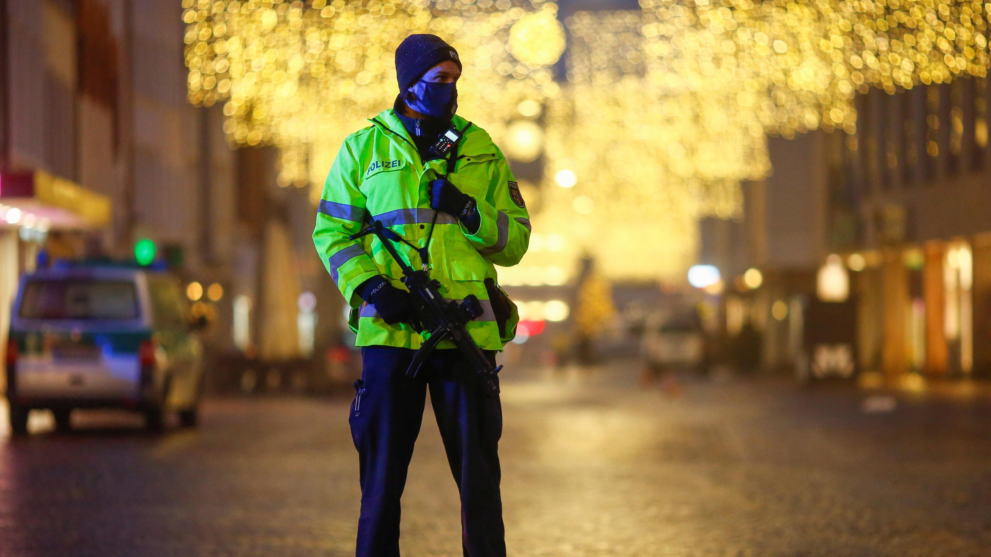 Staatsanwaltschaft Trier: Staatsanwaltschaft ermittelt wegen vierfachen Mordes